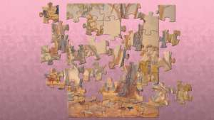 Art Collection Puzzles