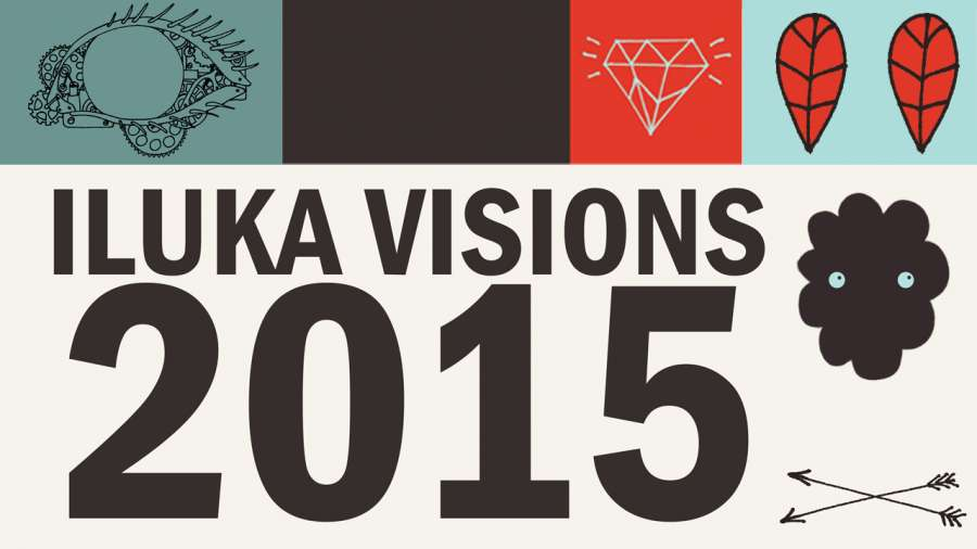 Iluka Visions 2015 Catalogue