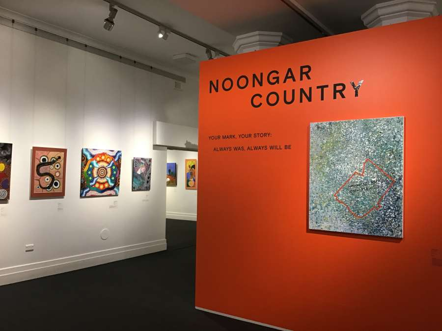 BRAG is seeking an Indigenous Art Curator for Noongar Country Exhibition 2021
