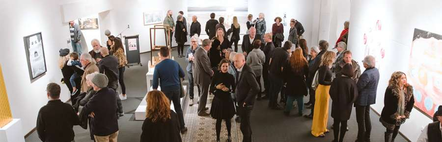 SOUTH WESTERN TIMES ART 2020 EXHIBITION Expressions of Interest Now Open